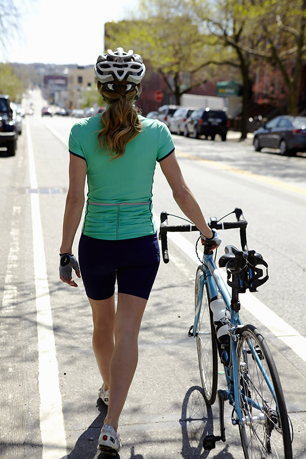 Jade Madison Cycling Jersey