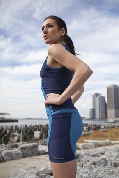 Melika Tri Short