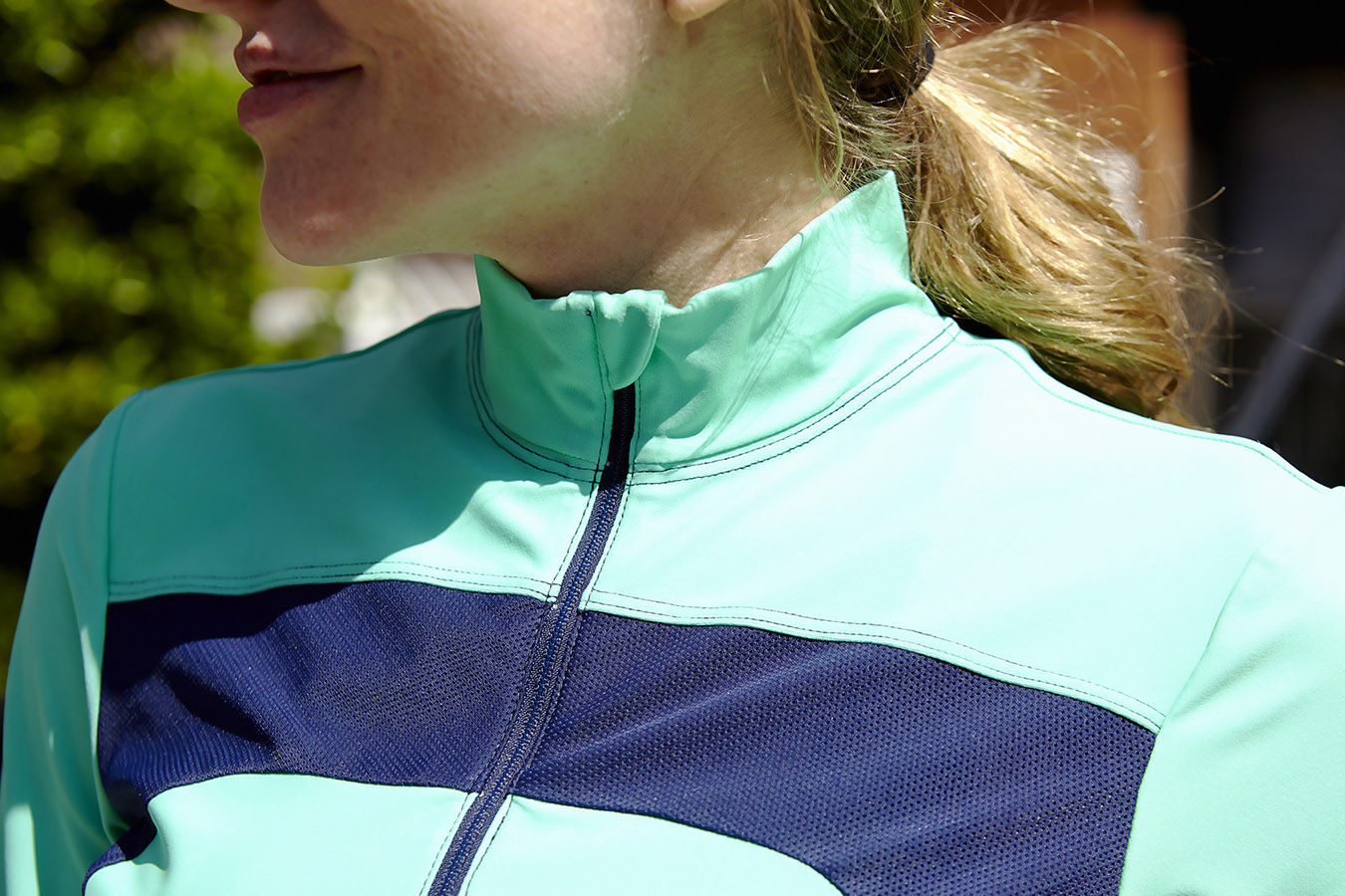 Pulse Long Sleeve Jersey