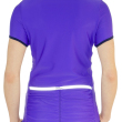 Violet Madison Cycling Jersey