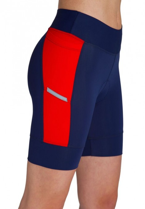 Red Pivot Short